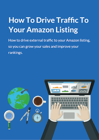 driving traffic to your amazon listing
