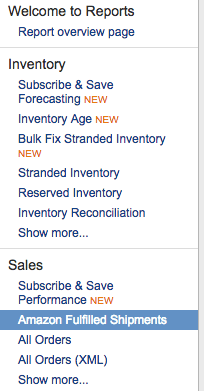 facebook retargeting amazon fba