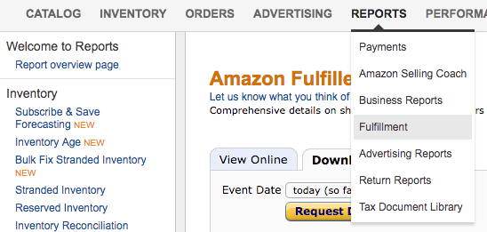 upload amazon customers to facebook