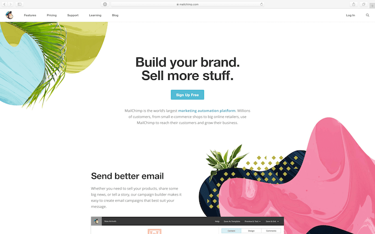 mailchimp for amazon sellers