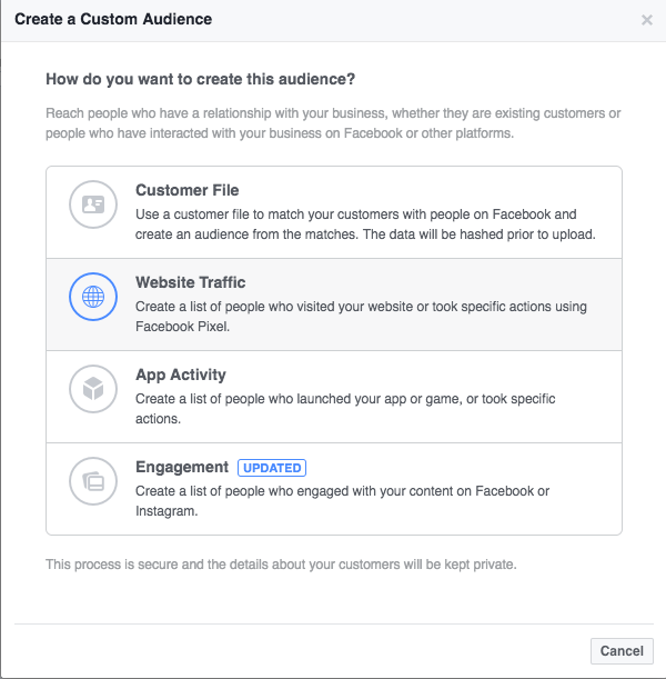 Facebook Retargeting for Amazon Products: the ultimate guide