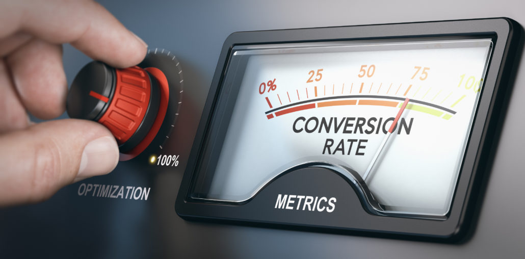 LandingCube can help boost your Amazon conversion rate.