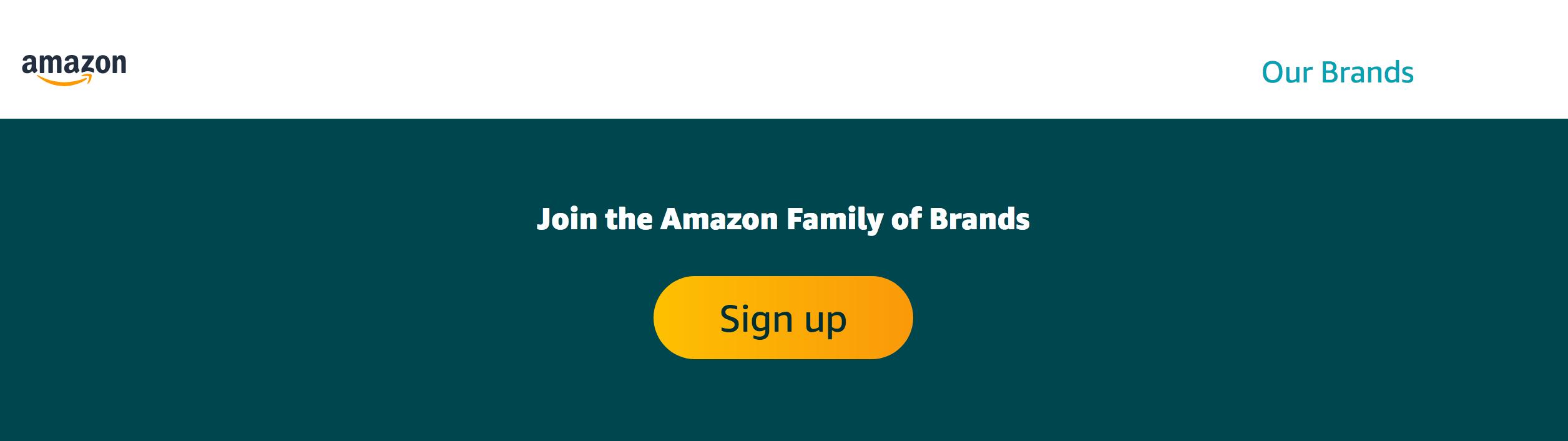Amazon accelerator program