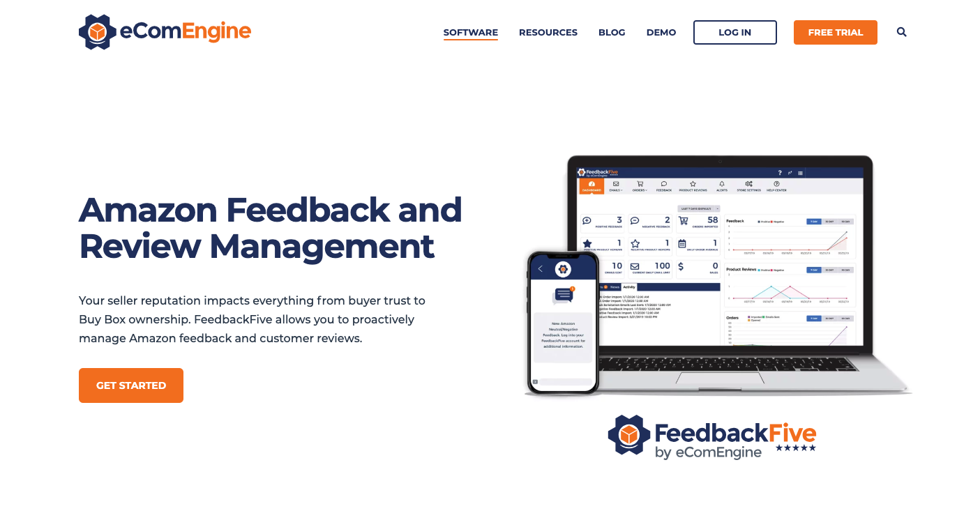 feedbackfive feedback & review tool