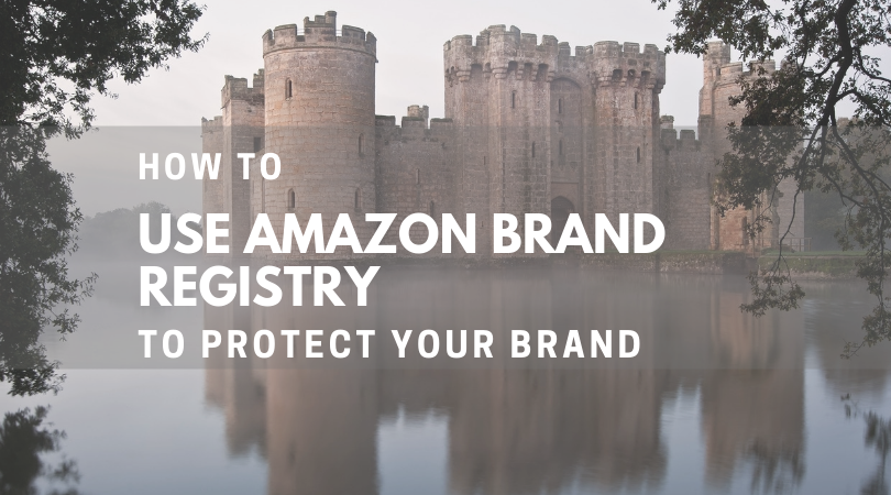 protect your brand and ip with amazon brand registry